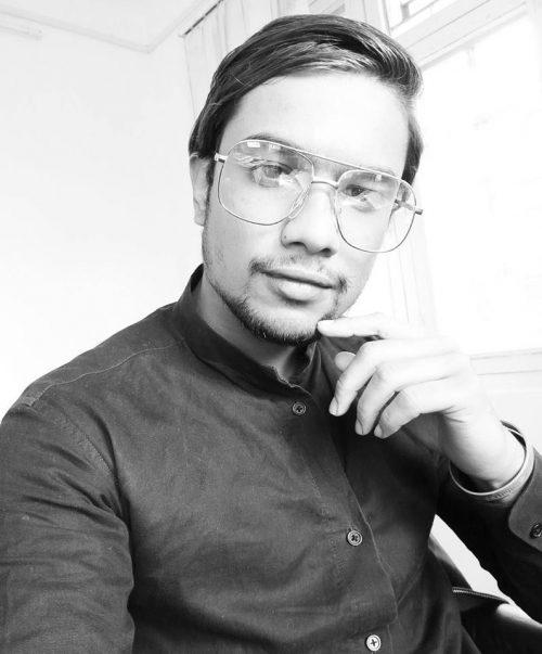 Bibash Mahat