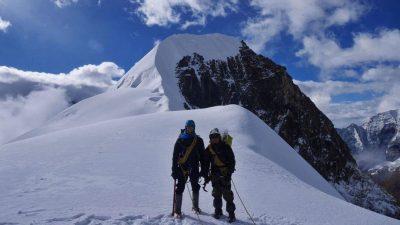 Tharpuchuli-peak1