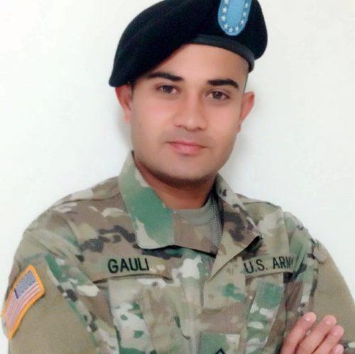 Ranjit sir PP Army